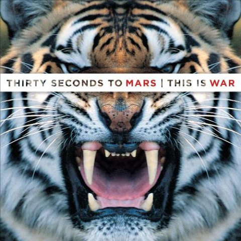 30 seconds to Mars - 02 - Night of the hunter
