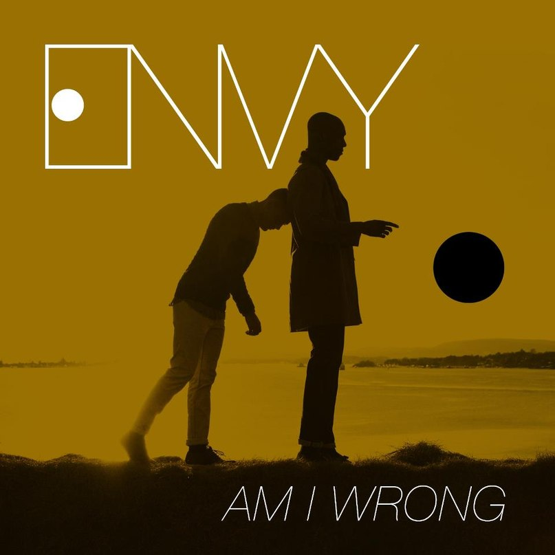 Envy - Am I Wrong