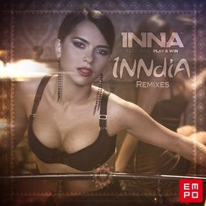 Inna feat. Play and Win - India (Radio Edit)