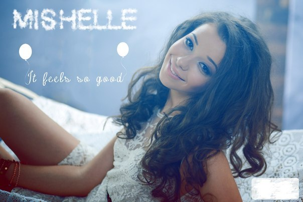 Mishelle feat. Randi - It feels so good (Original Radio Edit 2012)