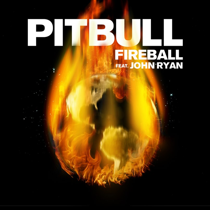 Pitbull feat. John Ryan - Fireball (Mickey Martini Bootleg)