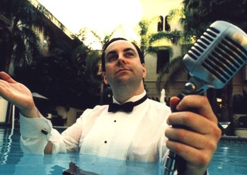 Richard Cheese - Chop Suey (Originally by System Of A Down)