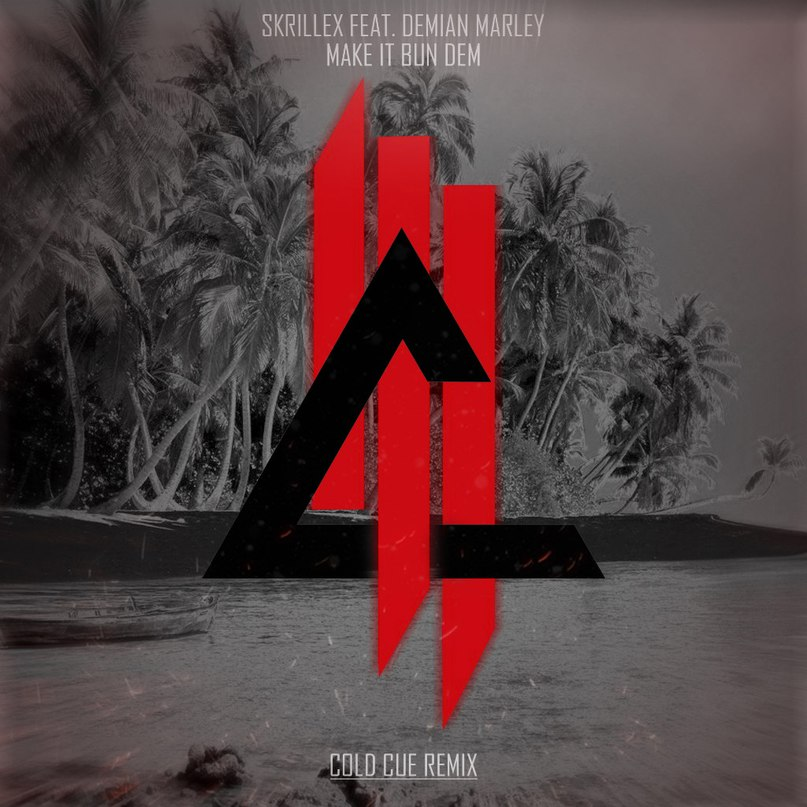 Skrillex, Damian Marley - Make It Bun Dem