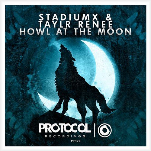 Stadiumx feat. Renee - Howl At The Moon (Trance) (Группа bassmaster)