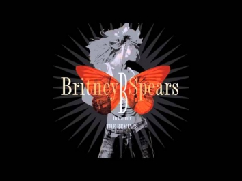 Britney Spears - Me Against The Music (Feat. Madonna) (Justice Remix)