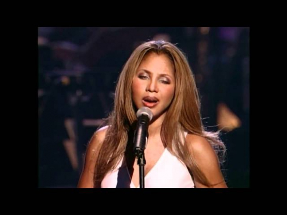 Un-Break My Heart - Toni Braxton - with Song Lyrics (Full-HD 1080p)
