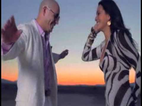 Pitbull ft  Marc Anthony   Rain Over Me V Reznikov & Denis First ft  P