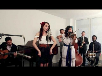Wake Me Up - Mariachi Style Avicii / Aloe Blacc Cover en Español