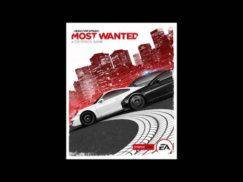 Need For Speed Most Wanted 2012 - soundtrack - Flux Pavilion - Double Edge feat. Sway and P Money