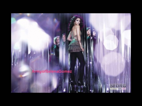 Selena Gomez & The scene Shake it up