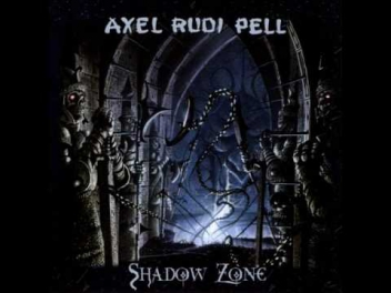 Axel Rudi Pell - Coming home [Shadow Zone]