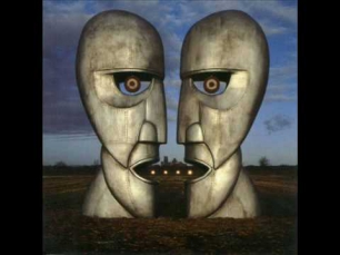 Pink Floyd -- Take it Back