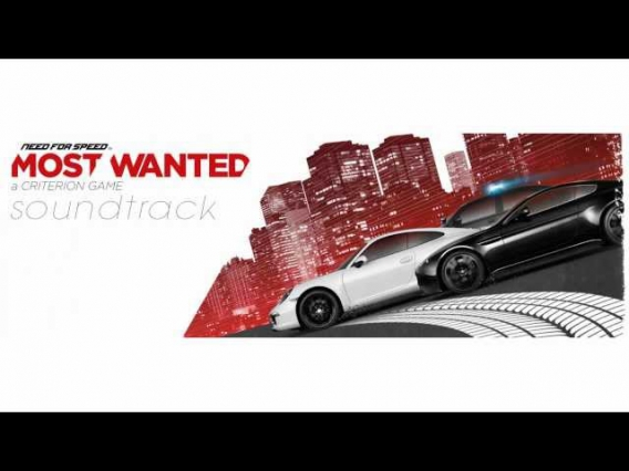 Dizzee Rascal & Armand Van Helden - Bonkers (Need for Speed Most Wanted 2012 Soundtrack)