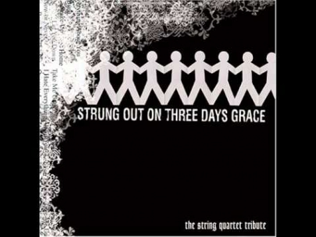 The String Quartet Tribute To Three Days Grace - I Hate Everything About You