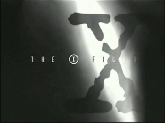 The X-Files Theme