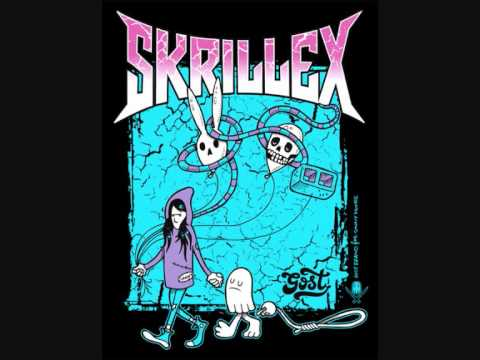 Live last - SCREAM and SHOUT - SKRILLEX