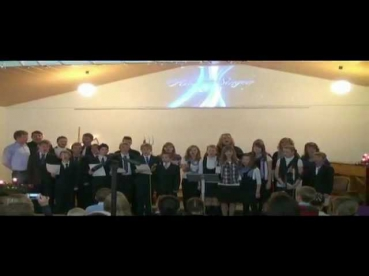 Licht dieser Welt - Adventsingen 2011 - O Come All Ye Faithful / Gloria in excelsis Deo