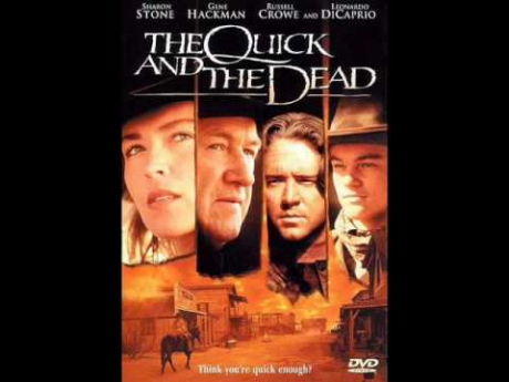 The quick and the Dead Soundtrack 2