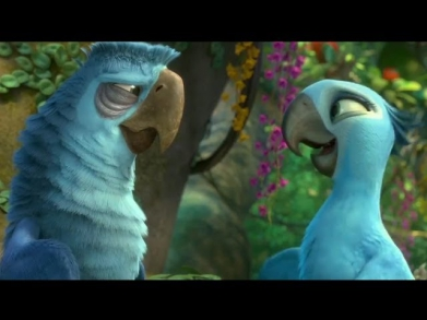 Rio 2 Official Trailer #2 (2014) [HD]