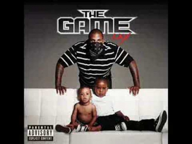 The Game - L.A.X. Files - LAX [dirty version]