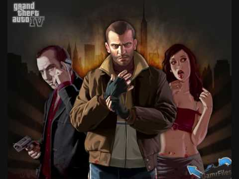 GTA IV OFFICIAL MUSIC THEME SONG