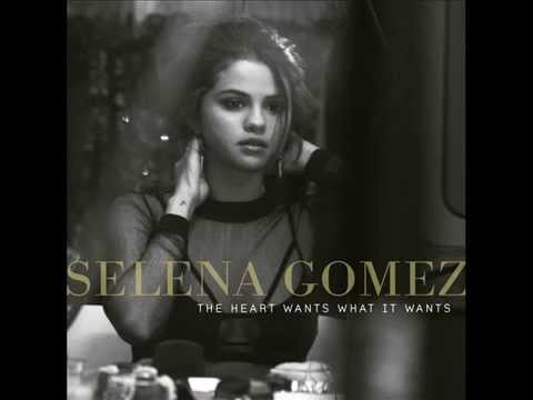 Selena Gomez - The Heart Wants What It Wants (Instrumental + Background Vocals) [Lyrics]