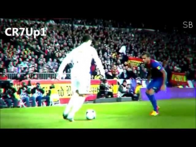 Cristiano Ronaldo ► Feel It | Skills And Goals - 2013