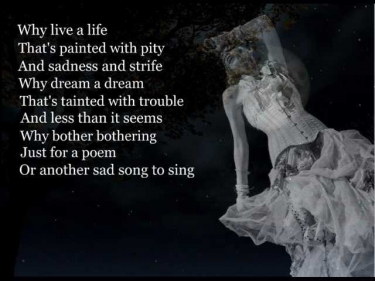Emilie Autumn - The Art of Suicide (Lyrics)