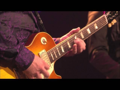 Gary Moore - Empty Rooms (Live Montreux 2010 HD)