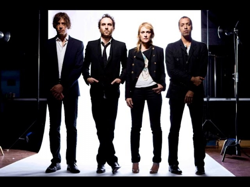 Metric - Fantasies (2009) Full Album