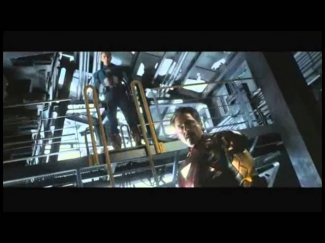 Мстители 2 / Avengers 2 - Official Trailer [2015]