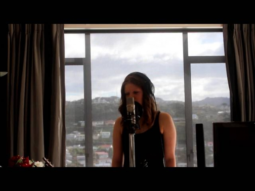 Olly Murs - Dear Darlin' (Harriet Hill Cover)