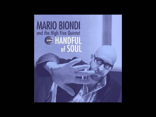 Mario Biondi - No Mercy For Me