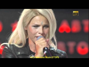 C.C.Catch - Heaven And Hell @ live .Discoteka 80s (2012) [HDTVR]