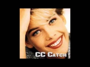 C.C.Catch megamix by DJRomsco