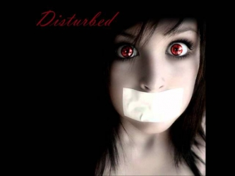 Disturbed - Just Stop