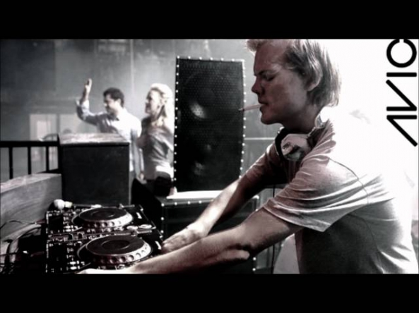 Avicii - Summer Nights (Original Mix) HQ 1080p