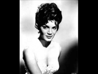 Connie Francis - Siboney 1960