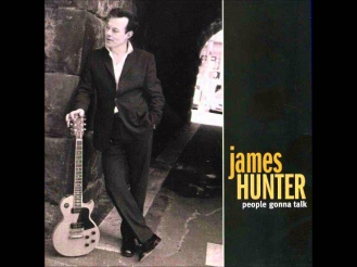 James Hunter - No Smoke Without Fire - 2006