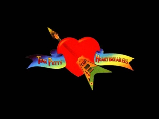 Tom Petty and the Heartbreakers - Learning to Fly (lyrics)