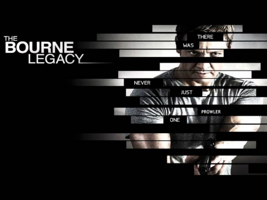 The Bourne Legacy 2012 Moby Extreme Ways Main Theme Soundtrack Score