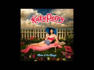 Katy Perry - One Of The Boys (Full Album)