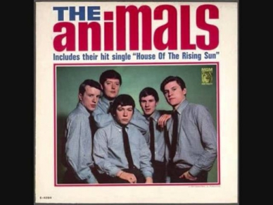 The Animals - The Animals (US Album - 1964) Full Album