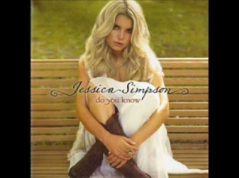 Jessica Simpson-Remember That.