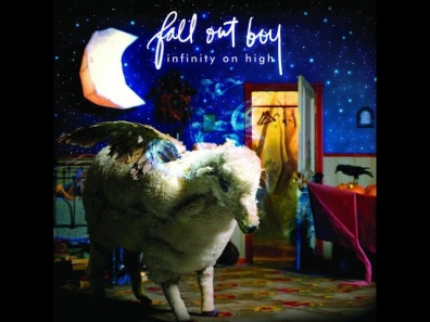Fall Out Boy - Infinity On High (Deluxe Edition) [Full Album]