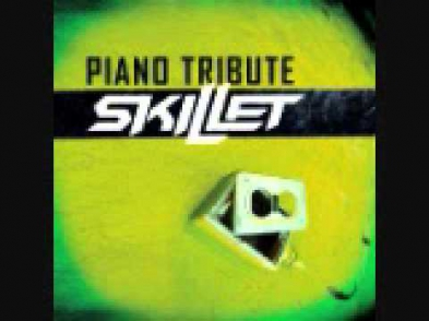 Falling Inside the Black - Skillet Piano Tribute