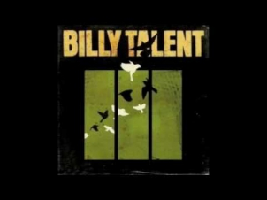 Billy Talent - Devil on my Shoulder