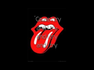 Satisfaction-Rolling Stones