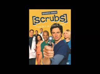 Scrubs 4x25 - G Tom Mac - Half
