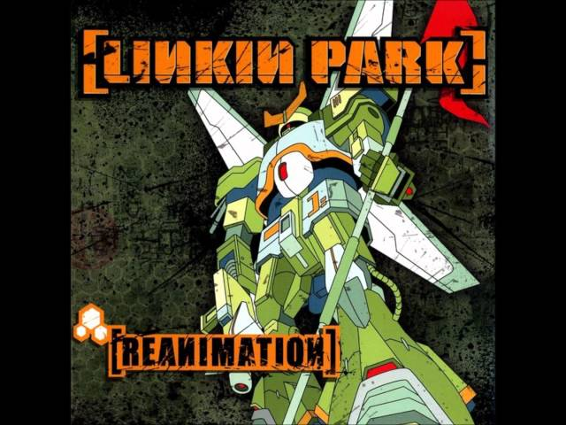 Linkin Park With You (Reanimation)